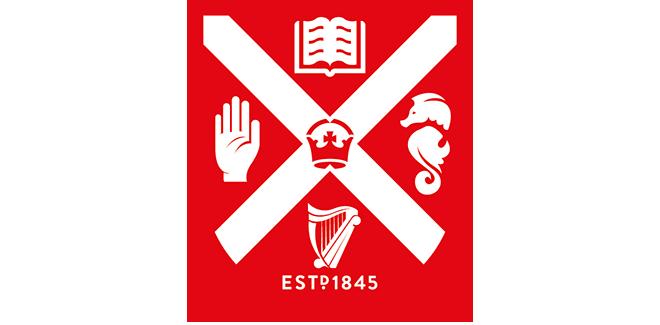 Queen Red Logo