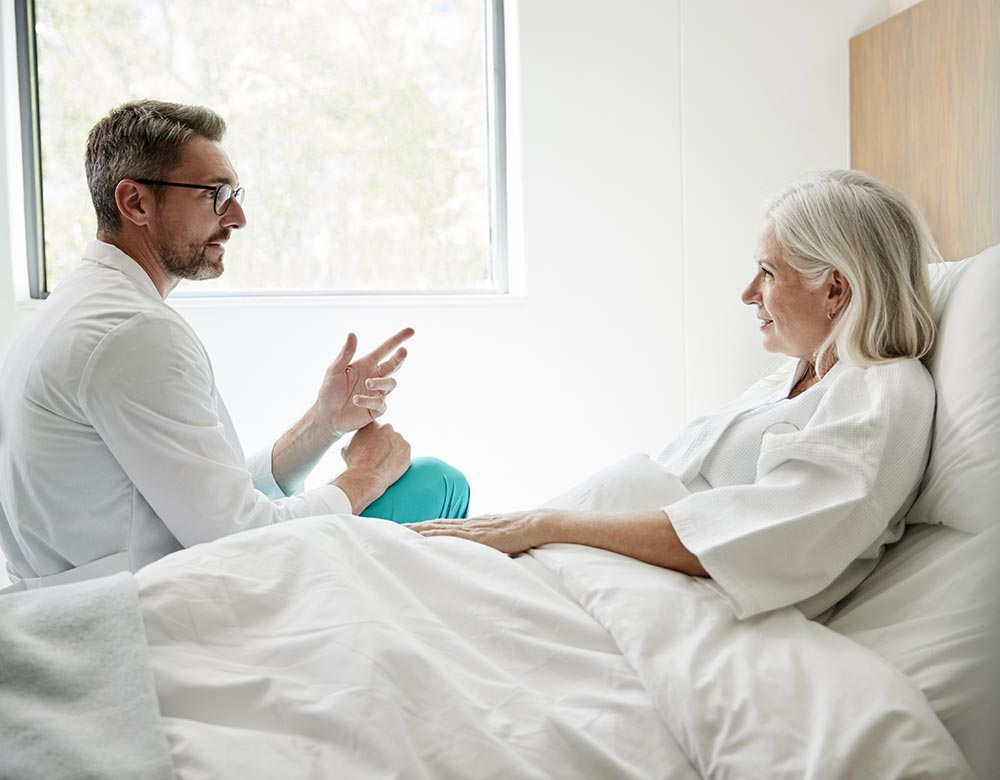 which chemotherapy is best for me?