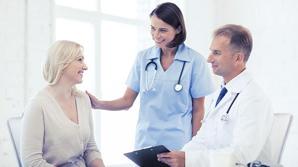 Invitrocue - Patient, Health Care Provider