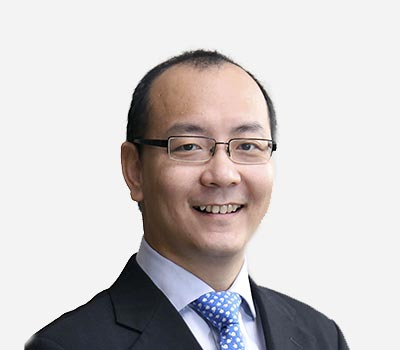 Prof. Chng Wee Joo - Clinical Advisor