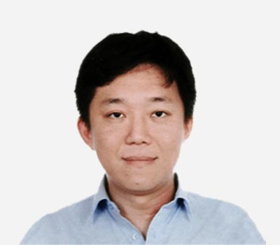 Mr. Chow Yee Koh - Non-Executive Director