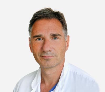 Dr. Stefan Paepke - Clinical Advisor