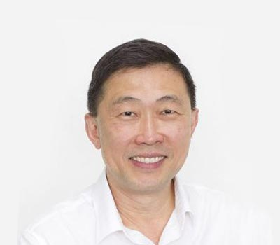 Dr. Steven Fang, PhD MBA - Co-Founder & Executive Director